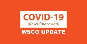 WSCO Current News Covid-19